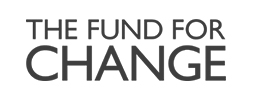 The Fund for Change logo