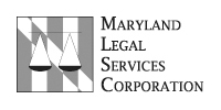 Logo for Maryland Legal Services Corporation