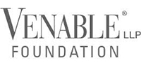 Logo for Venable Foundation