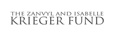 The Zanvyl and Isabelle Krieger Fund Logo
