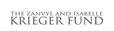 The Zanvyl and Isabelle Krieger Fund Logo