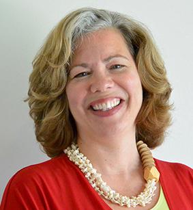 Pamela Foresman