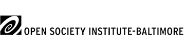 Logo for Open Society Institute Baltimore