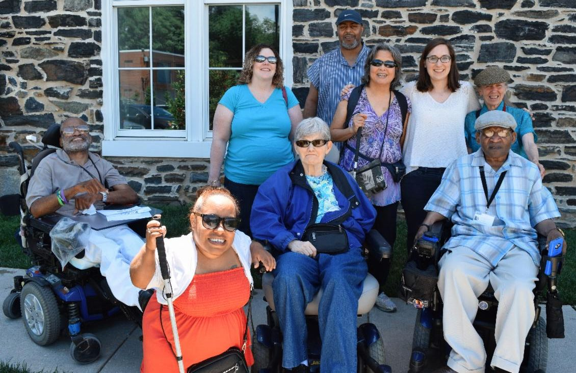 DRM Presents 2020 Gayle Hafner Grassroots Advocacy Award to Consumers for Accessible Ride Services (CARS)