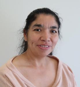 Susana Barrios